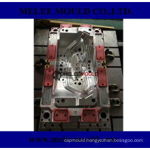 Plastic Injection Moulding for Rear Bumper