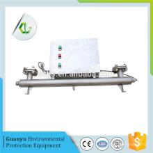 Esterilizador UV de água potável