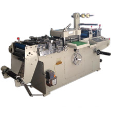 Printed Label Die Cutting Machine (DP-320B)