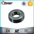 China manufacturer factory supply 6208ZZ deep groove ball bearing