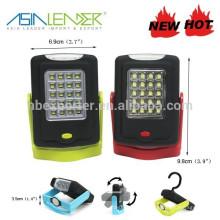 BT-4606 Chine Vente directe SMD Bulb Work Light with Magnet