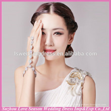 WS0008 gótico lolita palácio festa jóias laço charme braceleiras braceletes pulseira anéis moda pulseira jóia noiva handchain
