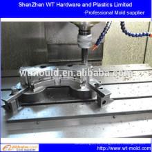 Präzisions-Kunststoff-Spritzguss-Fabrik in China