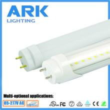 DLC UL qualificado diretamente substituir tubo fluorescente compatível com eletrônico / lastro magnético / lastro compatível LED T8 Iluminação