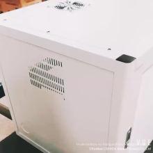 Шкаф шкафа сервера данных сервера стены Маунта DDF 6U ИТ водоустойчивый с стеклянной дверью