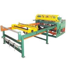 Machine de soudage par points en treillis métallique