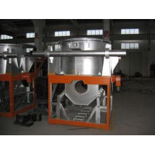 High Pressure Electric Melting Furnace for copper , Homemad
