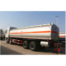 China Shacman Fuel Tanker Truck Oil Diesel Tank Truck for Ethiopia