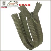 No 3 Zipper invisible pour le tissu (# 3)