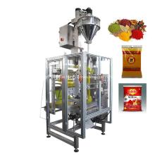 VFFS Chili- und Gewürzpulver-Füllmaschine