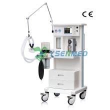 Machine d'anesthésie médicale