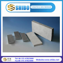 Shibo Approved Good Quality Pure Molybdenum Sheet