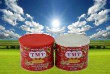 70g 210g 400g tin tomato paste for ghana