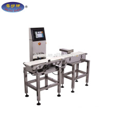 automatic weighing machine, combination weigher ship to Armenia