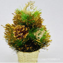 OEM Christmas Tree Decoration and Craft for Promotion Gift