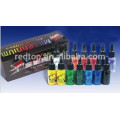 top quality tattoo inks (original pigments)