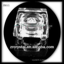 K9 Кристалл светодиодный свет базы