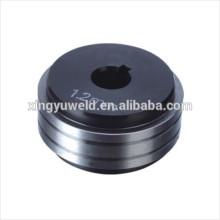 Rodillo de alimentación de alambre binzel 0,8-1,2 mm