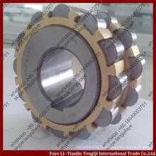 Réducteur portant la Chine 130752305 double rangée Roulement à rouleaux excentrique global pour SUMITOMO réducteur