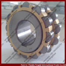 Reducer bearing China 130752305 double row Overall Eccentric Roller Bearing for SUMITOMO reducer
