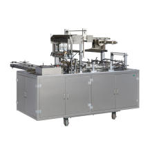 Automatic Cellophane Wrapping Machine with Tear Type