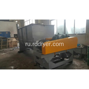 Wldh Series Horizontal Ribbon Mixer and Horizontal Blending Equipment