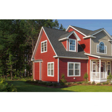 Garden Light Steel House für Fertighäuser Häuser
