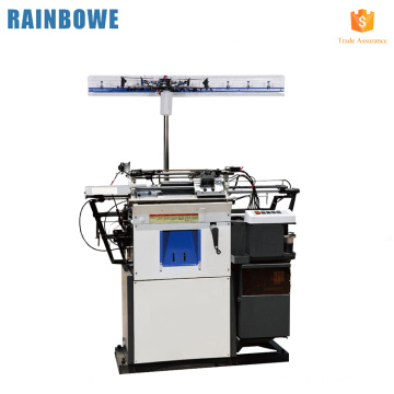 New design good quality RB-305 cotton glove knitting machine