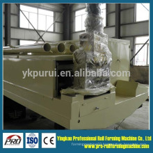914-400 Large Roof Span Color Sheet Construction Roll Forming Machine