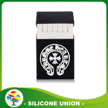 Hot selling Silicone holder case cigarette