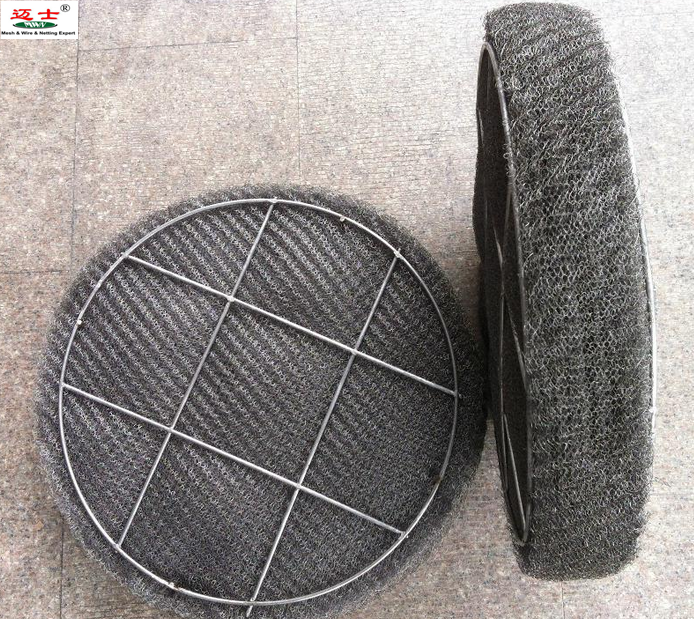 Wire Mesh Demister Pad for Sale