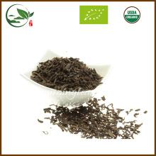 Chinesische Frühling Bio Dritte Garde PuEr Tee