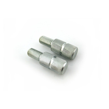 Mesin Brass Thumb Watch Screw
