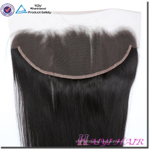 Peruvian hair weave top hair lace frontal new arrival high quality Peruvian hair closure