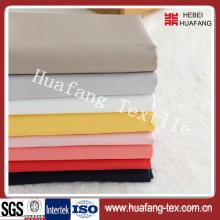 Hebei Huafang Tecido de algodão tecido por atacado para Workwear Suiting