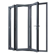 Top Quality Aluminium Patio Folding Door with Best Price
