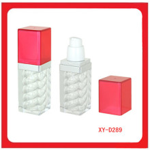 Square Foundation Bottle