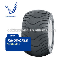 13*6.50-6 Lawn&garden Tyre with DOT Certification