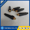 41V35 Back Cap Medium Fit Para WP9 WP20 Tig Torch