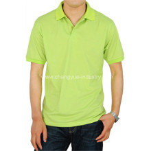 New Design Fashion  Blank Man Polo T-shirt