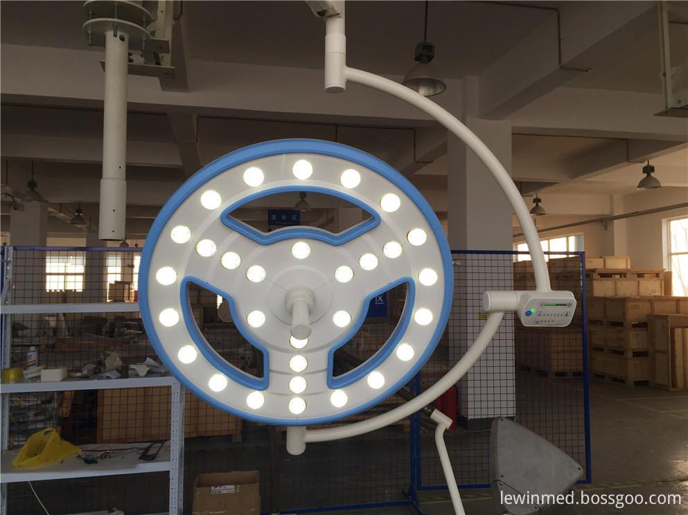Operating Lamp 15