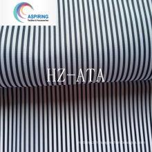 Tissu en tafet 100% imprimé en polyester 100%