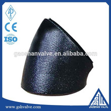 steel welding elbow fitting with good price