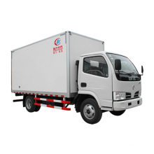 Dongfeng DFAC Freezer Trucks Refrigerator Trucks for Sale