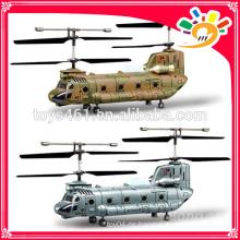 Syma S34 3CH 2.4G Fernbedienung Hubschrauber mit Gyro 1:16 rc Hubschrauber Medium Chinook