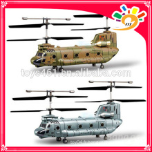 Syma S34 3CH 2.4G Télécommande hélicoptère avec Gyro 1:16 rc hélicoptère Moyen Chinook