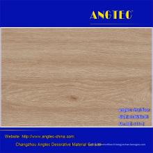 6 * 36inch 2.0mm imperméabilisent le plancher en bois de planche de vinyle de conception de PVC