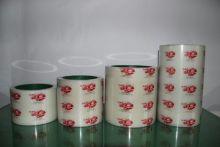 Aluminum Drum Rice Rubber Rollers (6, 10, 12 inches)
