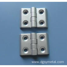 Metal Adjustable steel door hinge screws