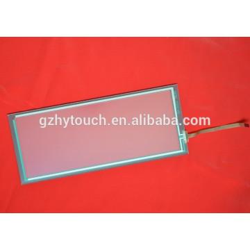 Máquina duplicadora KM5050 / 3050/6030 Tela sensível ao toque